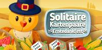 Erntedankfest Solitaire: Kartenpaare