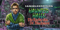 Haunted Halls: Die Rache des Dr. Blackmore Sammleredition