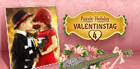 Puzzle-Holiday: Valentinstag 4
