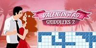 Valentinstag Griddlers 2