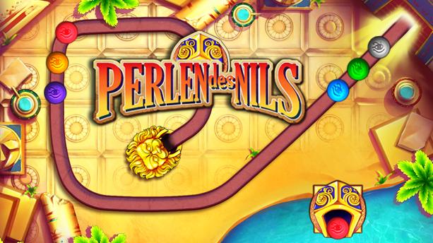 Perlen Des Nils