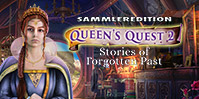 Queen's Quest 2: Stories of Forgotten Past Sammleredition