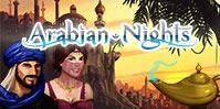Veras Arabian Nights