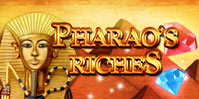 Veras Pharaos Riches