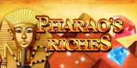 Veras Pharaos Riches