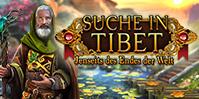 Suche in Tibet: Jenseits des Endes der Welt