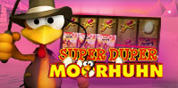 Veras Super Duper Moorhuhn