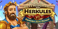 Die 12 Heldentaten des Herkules 6: Rennen zum Olymp
