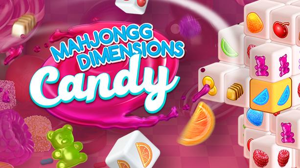 Rtl.Spiele.De Candy Mahjong