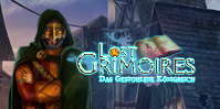 Lost Grimoires: Das Gestohlene Königreich