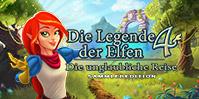 Die Legende der Elfen 4: Die unglaubliche Reise Sammleredition