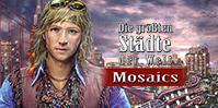 Die größten Städte der Welt - Mosaics