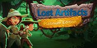 Lost Artifacts Platinum Edition