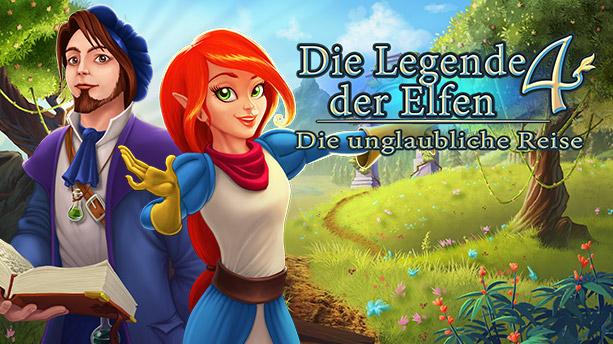 Spiel Der Elfen