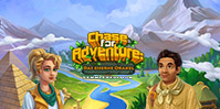 Chase for Adventure: Das eiserne Orakel Sammleredition