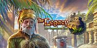 The Legacy: Die vergessenen Tore