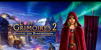 Lost Grimoires 2: Spiegel der Dimensionen