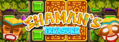 Shamans Treasure