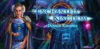 Enchanted Kingdom: Dunkle Knospe