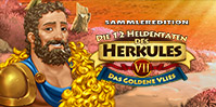 Die 12 Heldentaten des Herkules 7: Das Goldene Vlies Sammleredition