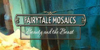Fairytale Mosaics: Beauty and the Beast