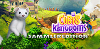 Cubis Kingdoms Sammleredition