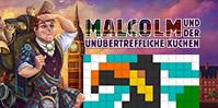 Malcolm und der unübertreffliche Kuchen