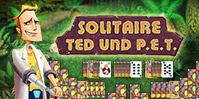 Solitaire: Ted und P.E.T.