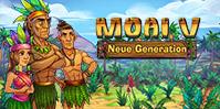 Moai 5: Neue Generation