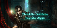 Detektiv-Solitaire: Inspektor Magic