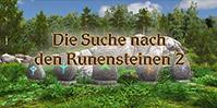 Die Suche nach den Runensteinen 2