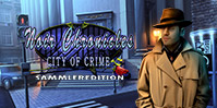 Noir Chronicles: City of Crimes Sammleredition