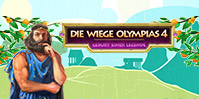 Die Wiege Olympias 4: Geburt einer Legende