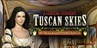 Death Under Tuscan Skies: Ein Dana Knightstone-Roman