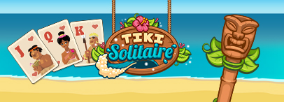 Tiki Solitaire