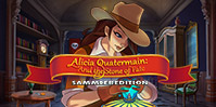 Alicia Quatermain: And the Stone of Fate Sammleredition