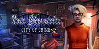 Noir Chronicles: City of Crimes