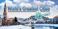 Die größten Städte der Welt - Mosaics 3
