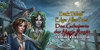 Dark Tales: Edgar Allan Poes Das Geheimnis der Marie Roget Sammleredition