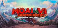 Moai 6: Unerwartete Gäste Sammleredition