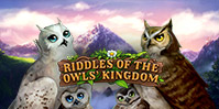 Riddles of the Owls' Kingdom
