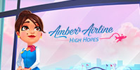 Amber's Airline: High Hopes Platinum Edition