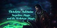 Detektiv-Solitaire: Inspektor Magic und die Verbotene Magie