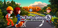 Das Rettungsteam 8 Sammleredition