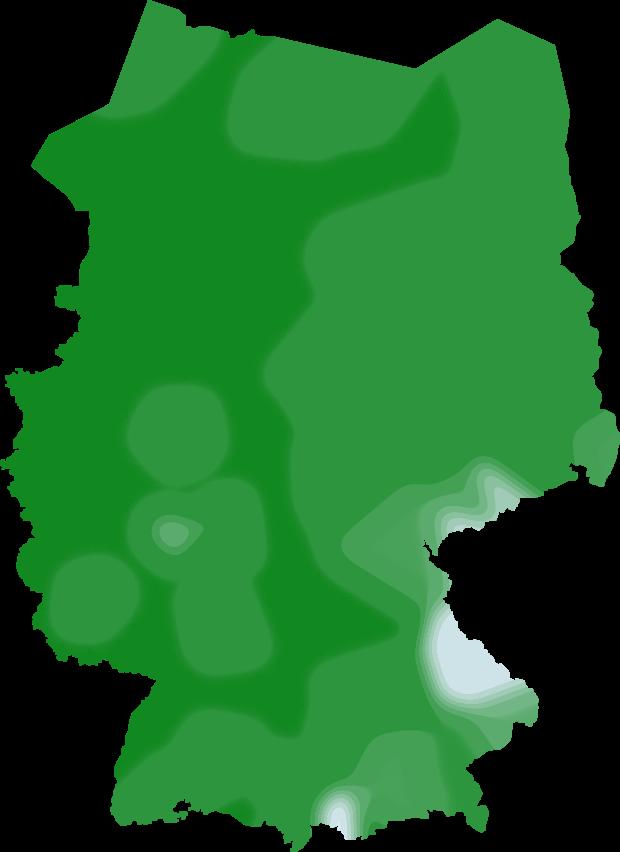 Schneeprognose Schleswig Holstein Schneewahrscheinlichkeit Für