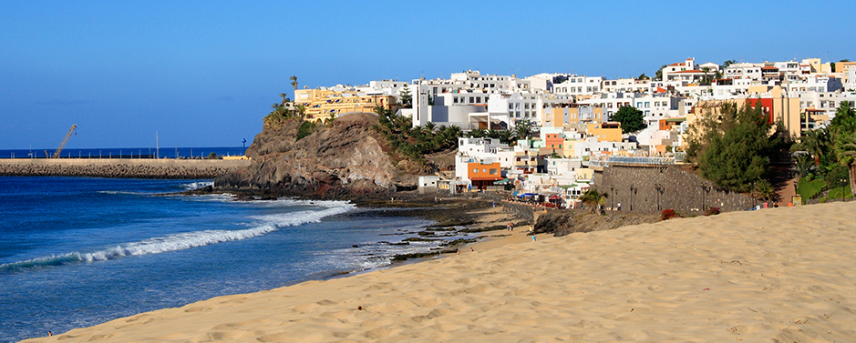 Wetter Fuerteventura 14 Tage