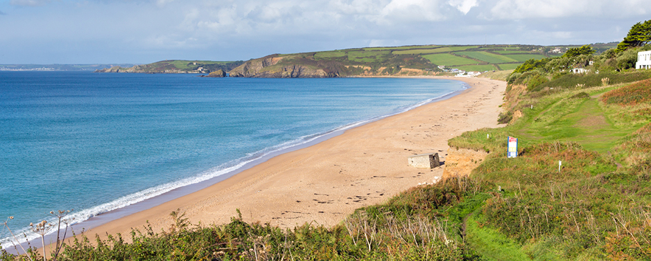 Wetter Cornwall 14 Tage